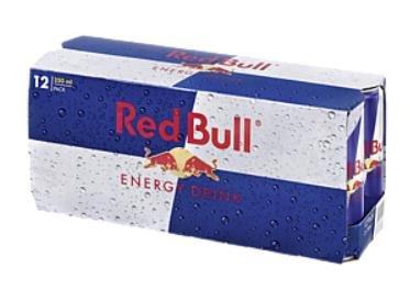 [trinkgut] 12er Pack RedBull für 9,99 € (+3€ Pfand) - Einzelpreis pro Dose 83 Cent