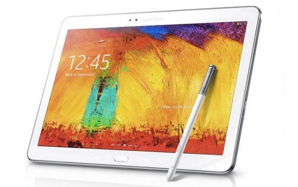 Samsung Galaxy Note 10.1. 2014 Edition white für insgesamt 498,76 EUR (inkl. Otelo Vertrag für eff. 0,82 EUR je Monat unter Verrechnung des Tablets / 19,99 EUR je Monat )