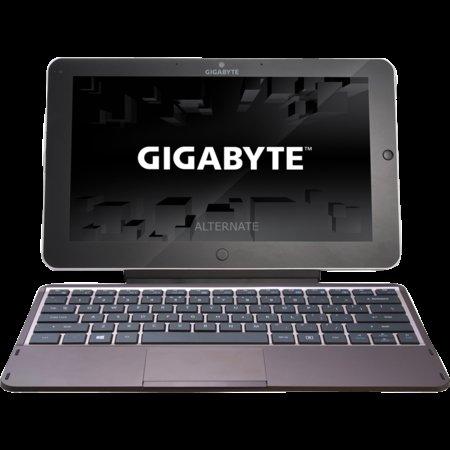 GIGABYTE Tablet Pentium 2117U für 449€ @zackzack.de
