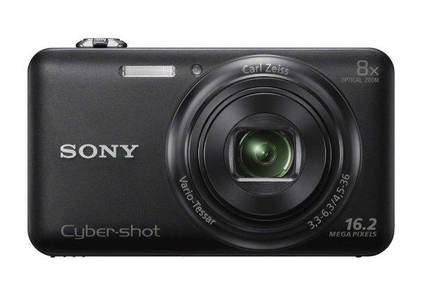 Sony DSC-WX80 Cybershot