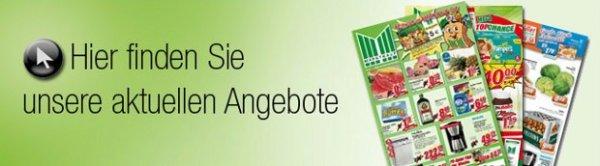 Marktkauf München Unterföhring und  P+G Aktion !!