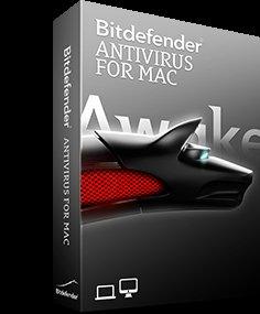 BitDefender Virus Scanner Plus für Mac kostenlos