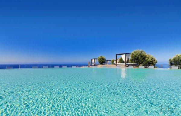 5 Sterne Golf Resort Gran Canaria + Mietwagen + Spa + Wlan 666€