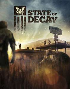 [Steam] State of Decay 4,74€ / State of Decay - Breakdown DLC 1,49€ und mehr @GreenMan Gaming
