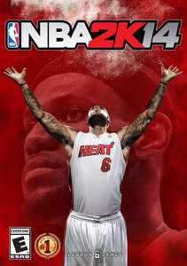 NBA 2K14 [Steam] für 5,50€ @Amazon.com