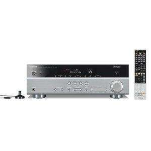 Yamaha RX-V667 7.1 AV-Receiver für 299€ @Amazon