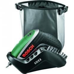 Bosch IXO Active Akkuschrauber + Tasche für 30€ @D-Living
