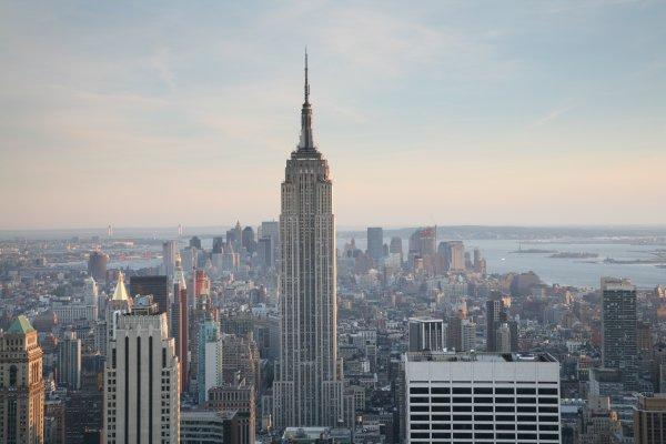 Kopenhagen (CPH) - New York (JFK) für 370 € mit AirBerlin/US Airways im September