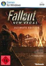 Fallout New Vegas: Ultimate Edition für 3,95€ Steam Key