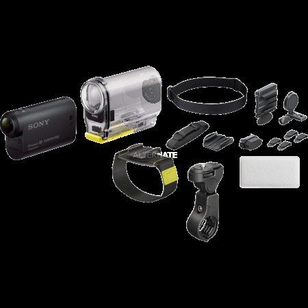"""[Zack-Zack.de] Sony Actioncam """"HDR-AS30V WINTER"""" + Lenkerhalterung """"VCT-HM1"""" inkl. Vsk für 169 €"""