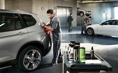 [Lokal Frankfurt]Professionelle Komfort-Kfz-Aufbereitung und kostenlose BMWi3 Probefahrt ( 3 Std. ) bei Autohaus Euler für 59 € (51% sparen*)