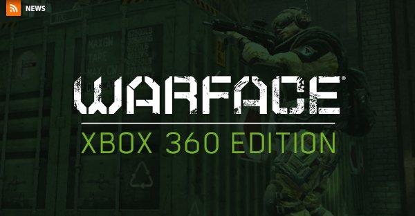 Xbox 360 Warface 7 Tage Xbox Live Gold Kostenlos...