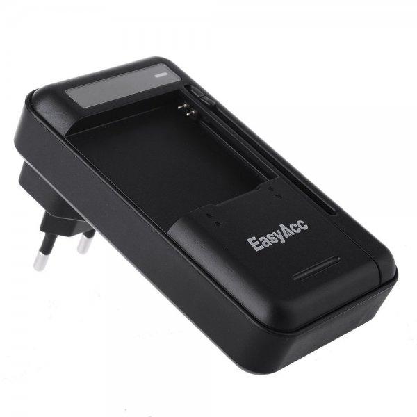 [Amazon] EasyAcc® VERBESSERTE Version Universal USB Reise Ladegerät für Smartphone Akkus ab 6,59€