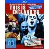 This is England '86 - Gesamtbox [Blu-ray] für 8,46€ inkl. Versand @Amazon.de
