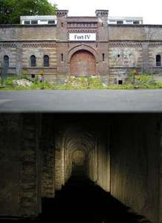 Köln -  Eintritt frei - Bocklemünd/Mengenich : 14/15.6.2014 ( jeweils 13 Uhr  bis 17 uhr) - Festungswochenende 2014 in Fort IV