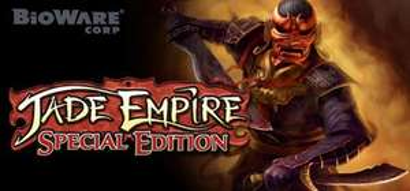 Jade Empire Special Edition [Steam] @ Amazon.com