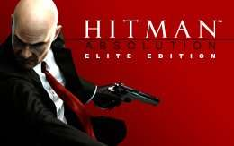 Hitman: Absolution - Elite Edition für 24,99 € im Humble Bundle Store für (Steam)
