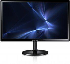 Samsung S24C350H 24? LCD-Monitor Full-HD für 125€ @office-partner.de