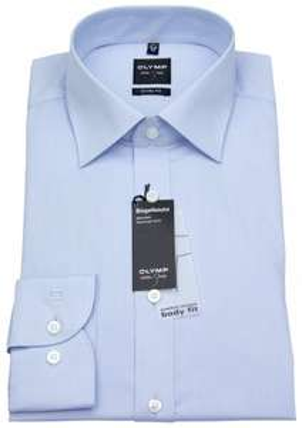 3+1 bei hemden.de: 4 Hemden bestellen, 3 bezahlen. Gilt für Olymp, Eterna, Seidensticker uvm.