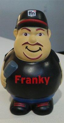 Gratis Franky2Go