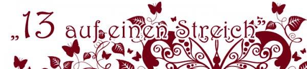 13 auf einen Streich - Märchen Klassiker als kostenloses Hörbuch