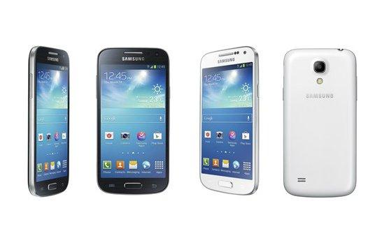 (Simyo) S4 Mini + 400 Einheiten + 1GB Internet-Flat