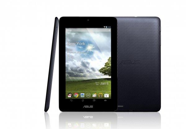 ASUS MeMO Pad™ HD 16GB ab 89,10€ & Asus Google Nexus 7 2012 Wifi 16GB Android Tablet ab 112,50€