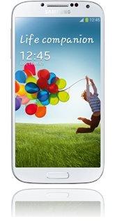 [BASE] Allnet-Flat - SMS Flat - 500 MB inkl. Samsung GALAXY S4 26 €/Monat + qipu mind 78€