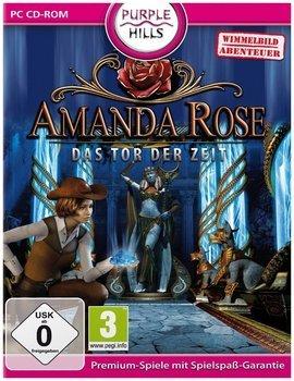 Amanda Rose: Das Tor der Zeit (PC) Kostenlos