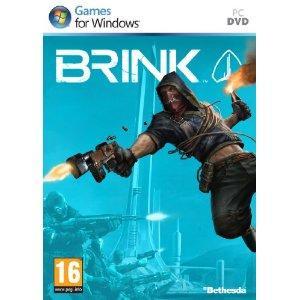 Brink PC DVD Version - Amazon UK - 9,98GBP+VSK = 18,82€ Gesamt -> GRATIS Versand ab 25GBP!!