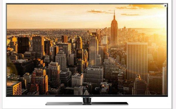 PREISFEHLER?!?  Blaupunkt B50A401TCUHD 4K, 127 cm (50 Zoll), 2160p (Ultra HD) LED Fernseher
