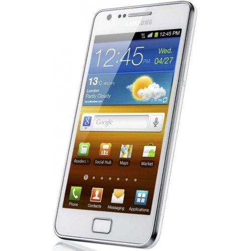 Samsung Galaxy SII I9100 bei ebay für EUR 159.90