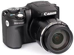 Canon Power Shot SX510 HS für 154€ @euronics