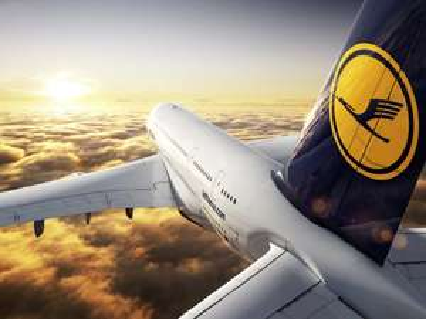 Lufthansa 1 Million extra Tickets ab 99€ (13-15.06)