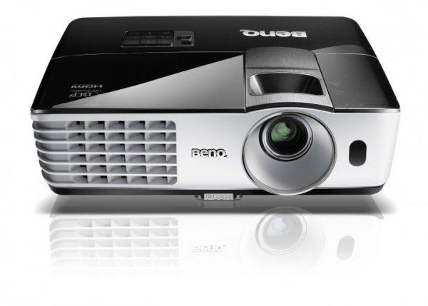 BenQ TH681 3D Beamer Full HD Projektor 555€ inkl. Versand @ Comtech