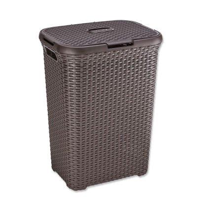 ALDI Nord: Curver Wäschebox 60l