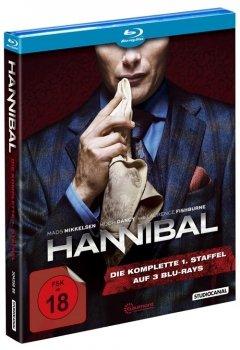 [Blu-ray] Filme (Der Pate...) , Serien (Hannibal etc.) und Dokus @ Alphamovies.de