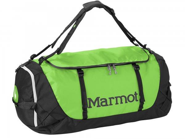 [bergfreunde.de] Marmot Long Hauler Duffle Bag - Reisetasche