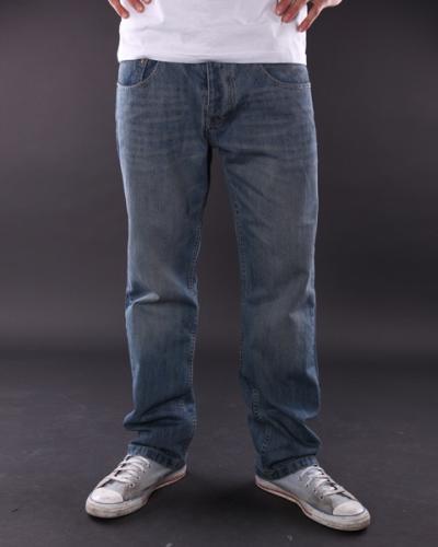 Escobar Jeans Schlicht für 14,95€ + 3,90€ Versand bei Shakk.de