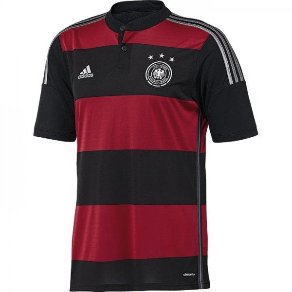 ADIDAS DFB Away Trikot WM 2014 für 54,94 € (alle Größen & sofort lieferbar)