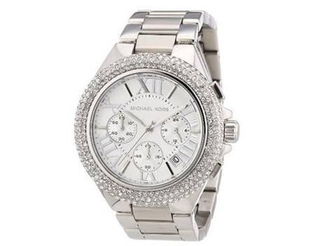 MICHAEL KORS Damen Armbanduhr MK5634 für 139€ @ meinpaket.de