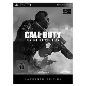 Call of Duty: Ghosts - Hardened Edition ( Pegi PS3)  34,48€