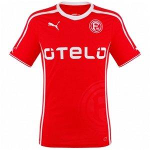 Fortuna Düsseldorf Trikot 13/14 Home und Away für 16,99€ plus VSK @Amazon