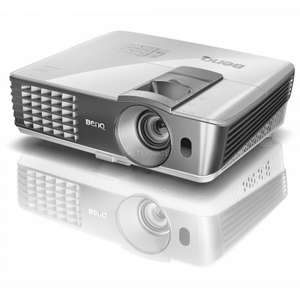 BenQ W1070 DLP 3D-Full HD-Beamer