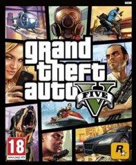 Grand Theft Auto V (STEAM) für 31,15 EUR [PC]