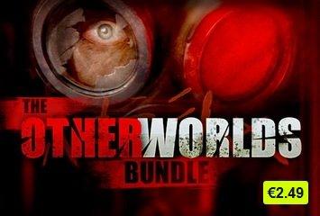 [Steam] The Other Worlds Bundle / 12 Steamkeys für 2,49€ / 2,99€ @ Bundle Stars