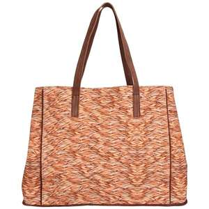 Front Row Society Shopper, Damen Tote Bag für 40,01€ @ Javari