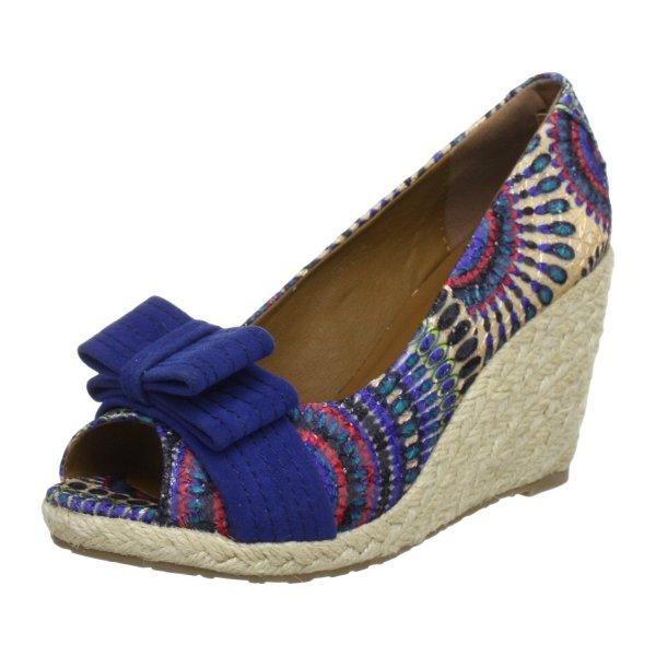 SPM Hankey GS80208125-B-001 Damen Sandalen für 20,59€ @ Amazon