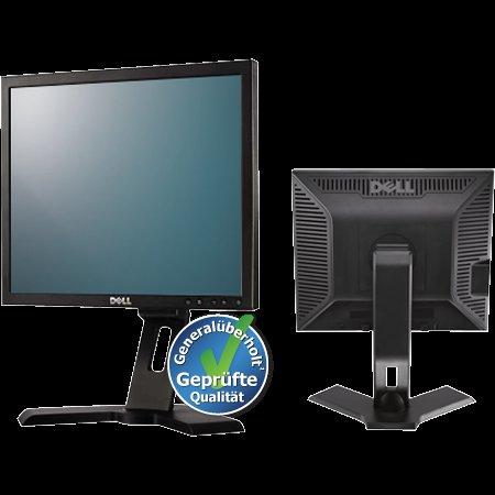 "Dell 17""-Monitor DVI-D, USB,Pivot ""P170St"" Generalüberholt¹"