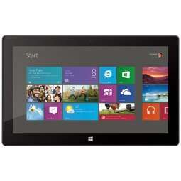 Microsoft Surface RT 64GB Tablet mit Windows RT für 249,-